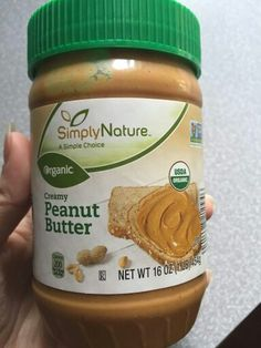 recipe: thm approved peanut butter [1]