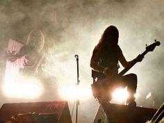Heavy Rock, Concert, Rock Bands, Concerts