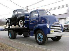 I want a big truck now