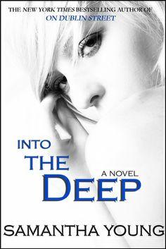 Bebendo Livros: Into the Deep - Samantha Young