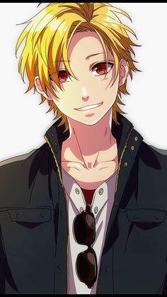 is this Yoosung? Anime Boys, Anime Fr, Anime Couples Manga, Cute Anime Boy, Manga Boy, Anime Kawaii, Koi, Zutto Mae Kara, Ballet Shows