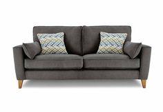 3 Seater Sofa - Copenhagen - Living room furniture, sets & ideas   Furniture Village