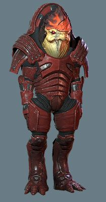 Great full-body armor ref. Too bad I haven't found a larger version....