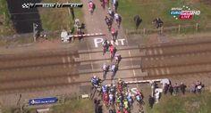 MarchasyRutas  Top 10 de situaciones extremas en ciclismo