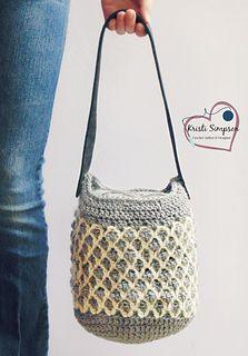 2019YarnsKnit 151 Bags In Images BagPurses Best Crochet 5A34SRcjLq