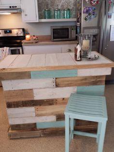 125 Awesome DIY Pallet Furniture Ideas | 101 Pallet Ideas - Part 9