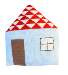 Give your child's bedroom a splash of colour with one of our stylish cushions. Talo Interiors offers kids cushions online within Australia and worldwide. Small Pillows, Blue Pillows, Lucky Boy, Knit Art, Cushions Online, Knit Picks, Baby Alpaca, Alpaca Wool, Kids Store