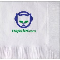 With every beverage or plate of food, your name will be on someone's lips with our beverage napkins! White 1-ply 100% recycled beverage napkin. Coin edge embossed. Whether your entertaining guests at a company dinner or using this napkin to advertise a new restaurant, bar, or promotion we have what you are looking for. Priced per thousand.