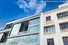 Moderne Fenster ermöglichen kontrollierte Wärmeregulation
