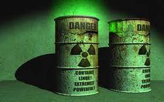 green danger
