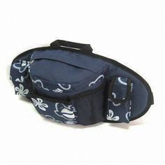 300D Waist Bag, Different Colors Available, OEM Orders Welcomed