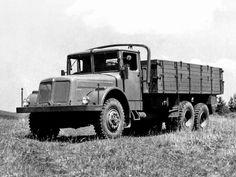 Автомобиль Tatra-111 Luftwaffe, Classic Trucks, Old Movies, Old Trucks, Old Cars, Motor Car, Cars And Motorcycles, Military Vehicles, Techno