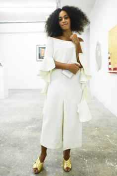 Solange Knowles - Style Thread - Page 4 - PurseForum