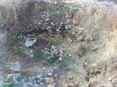 Ancient Tomb.