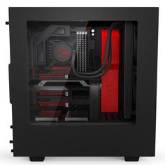 Pro!! Gaming Computer Video Editing Desktop AMD FX 6 CORE Asus GTX 960~8GB~3TB  #AMD Amd Gaming Pc, Gaming Computer Setup, Computer Build, Gaming Desktop, Desktop Computers, Laptop Computers, Computer Technology, Watercooling Pc, Pc Components
