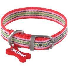 cath kidston dog collar