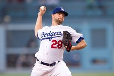Dodgers DFA Bud Norris to make room for Alex Wood = The Dodgers are parting ways with another veteran pitcher today, but not in the way they usually have this season. Los Angeles actually received good medical news — in the form of Alex Wood being healthy enough to.....