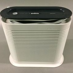 HOMEDICS Professional Hepa Air Cleaner Purifier AR-10~W/ONE FILTER~WORKING WELL #HOMEDICS