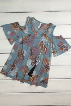 FINDERS KEEPERS TOP from Paisley Grace Boutique