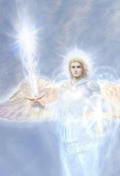 .ANGEL OF LIGHT.....