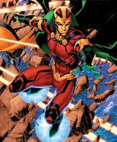 Mr. Miracle dc comics - Google Search