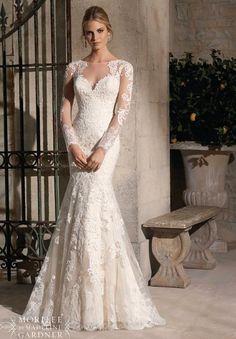 Mori Lee Bridal 2725  Mori Lee Bridal Gowns Blossoms Bridal & Formal dress store