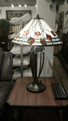 I'm getting this lamp for my living room