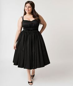 628 Best 1940s -1950s Plus Size Clothing images in 2019  f0c9fb182