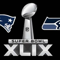 ... set on making history will conclude the 2014 NFL season when the New England Patriots and Seattle Seahawks face off Sunday in Super Bowl XLIX on NBC.