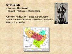 Velkomoravská říše Prehistory, Fashion History, Celtic, The Past, Culture, Prehistoric Age, Prehistoric