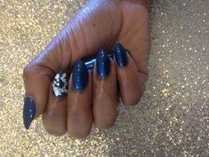Prescription nails