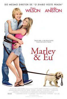 """Marley e Eu"""