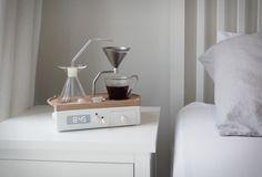 Inventaram o melhor despertador de todos os tempos
