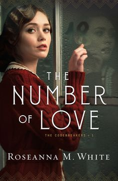 Love the cover Bethany House designed! SO PERFECT for the story.