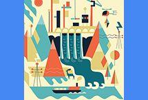 IV ORLOV / Corporate Illustrations / @ : oxy-illustrations@orange.fr