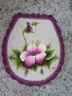 Image result for pinterest tapete pintado com frutas