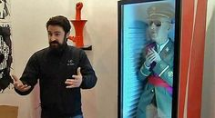 Artist Eugenio Merino stole the limelight at the ARCO modern art fair in Madrid last year with a satirical piece of art depicting Francisco Franco in full uniform, inside a Coca-Cola fridge. Then he got sued for his trouble.  Read more: http://www.digitaljournal.com/article/354674