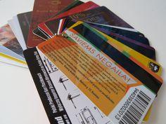 karty plastikowe l www.BlueBrand.pl