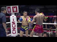 ศกจาวมวยไทยชอง 3 ลาสด 7 มกราคม 2560 ยอนหลง Muaythai HD - YouTube  from Flickr http://flic.kr/p/QLw3db via Digitaltv Thaitv