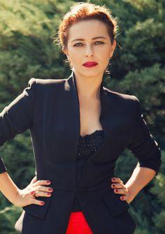 Turkish Actress, Ayça Bingöl