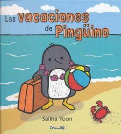 Las vacaciones de pinguino / Penguin on Vacation