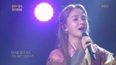 불후의명곡 - 송소희, ´대장금´·´허준´ OST ´오나라´·´불인별곡´.20160903