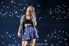 Taylor in Ottawa