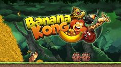 Banana Kong - Universal - HD Gameplay Trailer