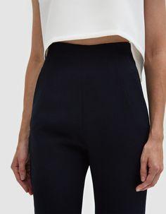 Sam High-Waisted Pocket Pant