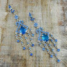More earrings! #earrings #bridaljewelry #banglezbling ...
