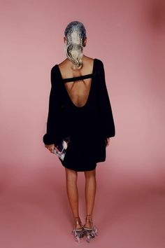 Amanda Booth by Kimberley Gordon for Wilfox White Label 'Shopaholic!' Editorial - SS'13