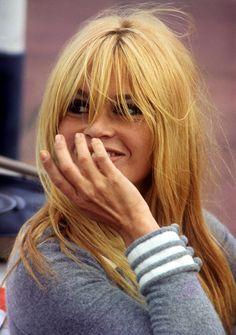 Brigitte Bardot in Two Weeks in September, 1967