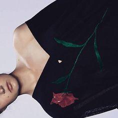 SS17 Inspiration: Flora  Look by @runaray . . . . . #potd #photooftheday #photography #photoshoot #model #atl #atlanta #fotd #motd #lotd #ootd #style #springfashion #ss17 #fashion #fashionblogger #mua #makeup #designer #stylist #editorial #submission #floral #roses #flowers #inspiration #estelamag  via ESTELA MAGAZINE OFFICIAL INSTAGRAM - Celebrity  Fashion  Haute Couture  Advertising  Culture  Beauty  Editorial Photography  Magazine Covers  Supermodels  Runway Models