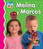 Melina y Marcos #homeschool #examville #earlyed #teachingrescources #kindergarden #firstgrade #1stgrade #earlylearning #2ndgrade #secondgrade #spanish #bilingual  #secondlaunage